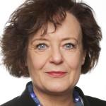 Portrait: Barbara Menke, Vorsitzende des Bundesausschuss politische Bildung (bap) e.V.