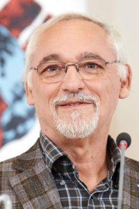Prof. (em.) Benno Hafeneger