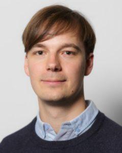 Jun.-Prof. Alexander Wohnig