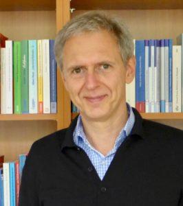 Prof. Dr. Ingo Juchler