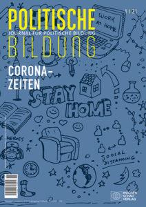 Cover des Journal für Politische Bildung 01/2021