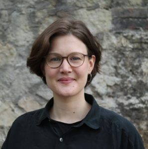 Aileen Mirasyedi